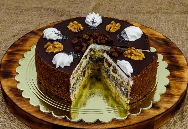 пирожное «Царский торт»