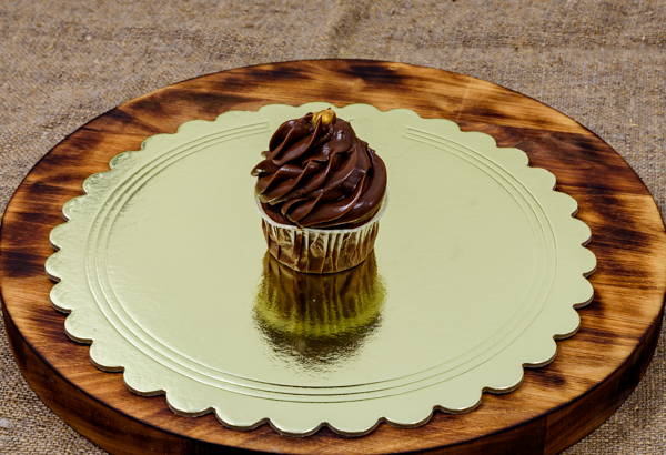 Кап-Кейк шоколад орех