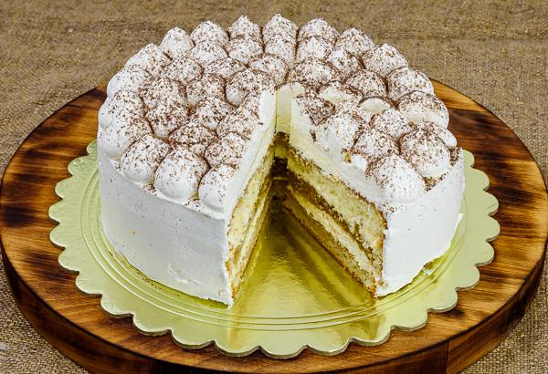 Торт «Тирамису»