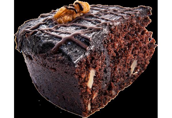 «Брауни» пирожное