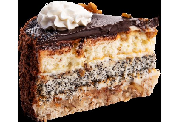 «Царский торт», пирожное