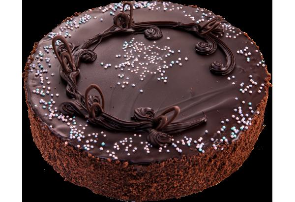 «ПРАГА» торт
