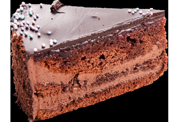 «ПРАГА» пирожное