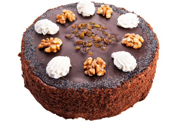 """Царский"" торт"