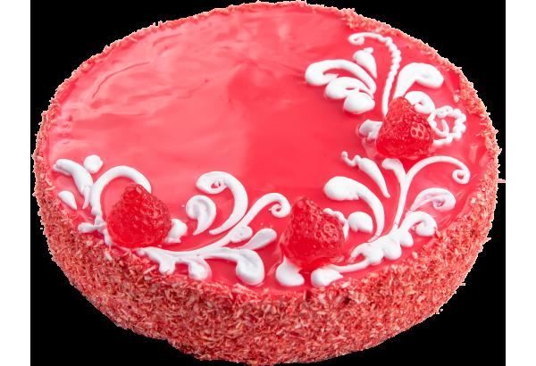 «КРАСНЫЙ БАРХАТ» торт