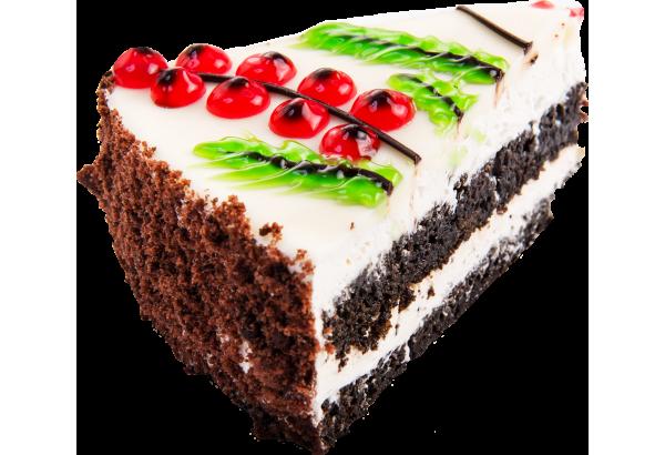 «ЧЕРЕМУХА» пирожное