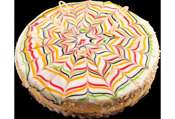 «МАРКИЗА» торт