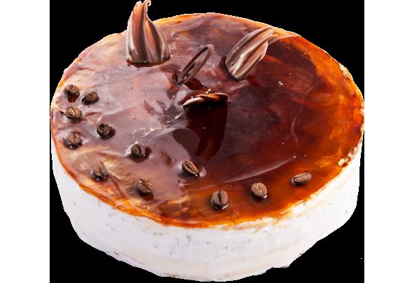 «Торт карамельный»