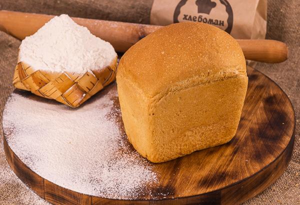 Хлеб пшеничный малый