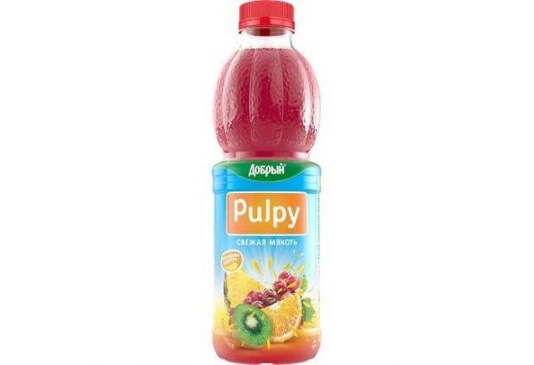 pulpy (тропик)