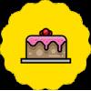 Торты