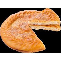 Пирог с филе (курица)